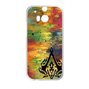 HTC One M8 Phone Assassin's Creed Avatar EA66622