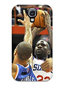 Best 8377715K403229644 philadelphia 76ers nba basketball (27) NBA Sports & Colleges colorful Samsung Galaxy S4 cases