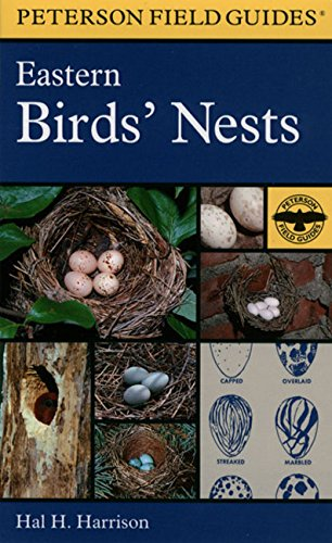 Peterson Field Guide: Eastern Birds' Nests (Peterson Guide Books Flash)