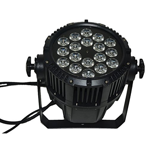 Outdoor Theatrical Led Lighting in Florida - 8