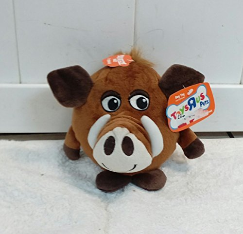 Toys R Us Pets Large Ball Body - (Toys R Us Ball Dog)