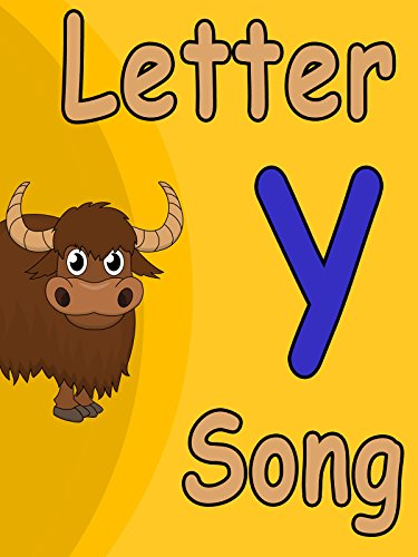 letter y song clip letter y song learn with me abc 123 23306 | 51 xfCQXPfL. SX940