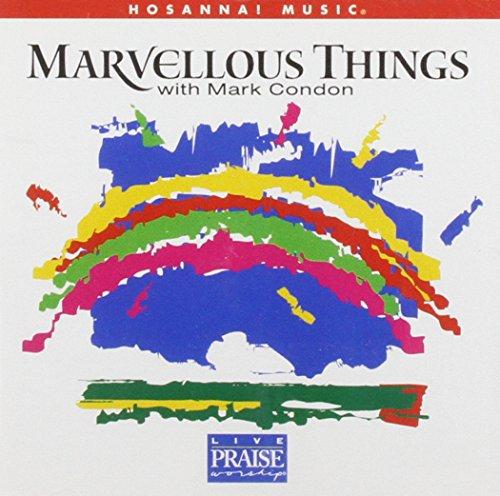 Marvelous Things