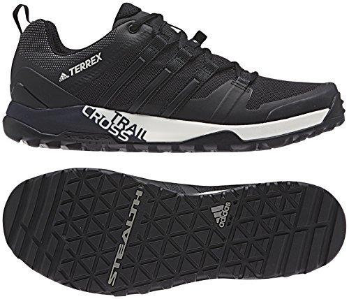 Sport Performance Men's Terrex Trail Cross SL Sneakers