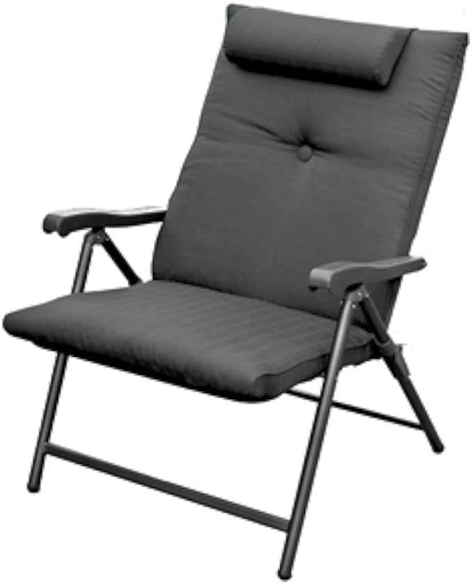Desert Taupe Prime Products 13-3375 Folding Chair