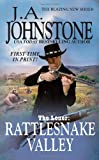 Rattlesnake Valley, J. A. Johnstone, 0786022787