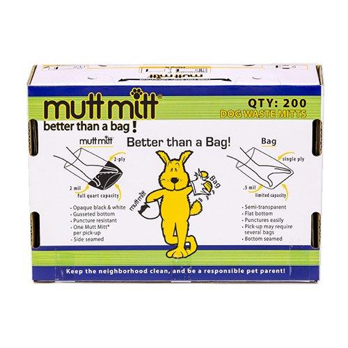 Лакомство для животных Mutt Mitt Dog