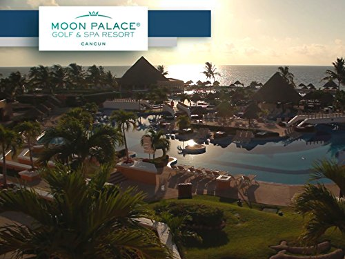 Moon Palace Golf and Spa Resort- Mayan Riviera (Best Destination Wedding Resorts In Riviera Maya)