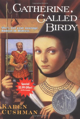 Catherine, Called Birdy (Summer Reading Edition) PDF