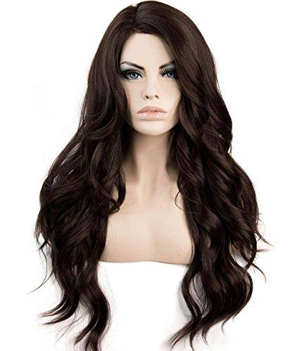 Wig Mono Cap Comfort - Her Wig Closet | 28