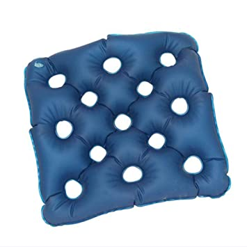 Cushion Cojín antiescaras de Agua Inflable Impermeable y ...