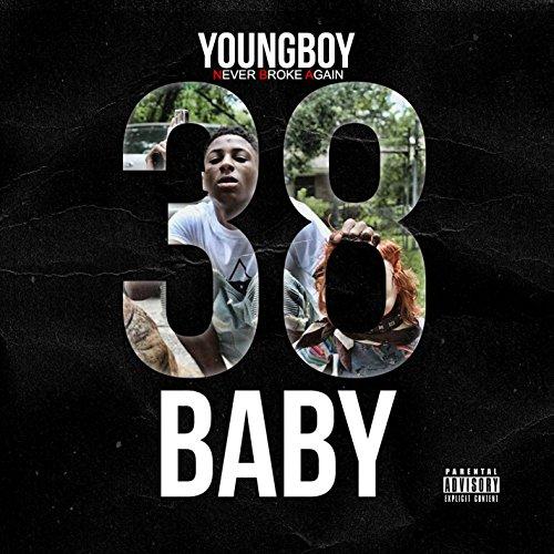 Amazon.com: I Ain't Hiding [Explicit]: Youngboy Never Broke Again: MP3