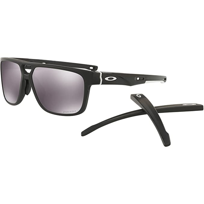 Amazon.com: Oakley Men s crossrange parche AF anteojos de ...