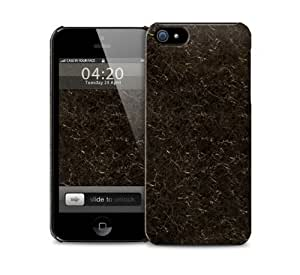 Marble Black iPhone 5 / 5S protective case