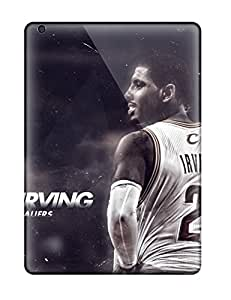 Hot cleveland cavaliers nba basketball (9) NBA Sports & Colleges colorful iPad Air cases