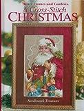 A Cross-Stitch Christmas - Needlework Treasures