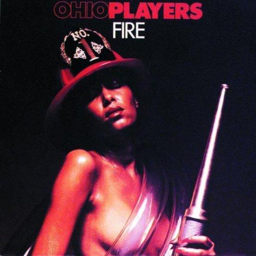 Fire (Album Version)
