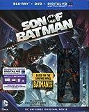 Dcu: Son of Batman [Blu-ray]