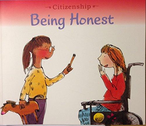 !B.e.s.t Being Honest (Curious Fox: Citizenship) PDF