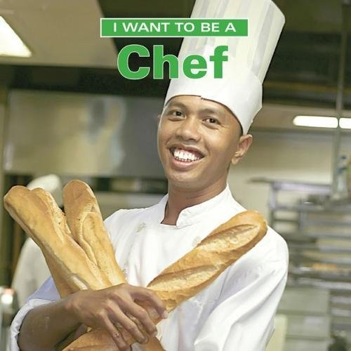 I Want to Be a Chef (Pic I Of)