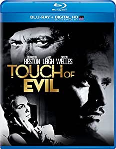 Touch of Evil [Blu-ray]
