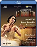 : Verdi: La Traviata [Blu-ray]
