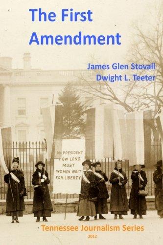The First Amendment: An Introduction