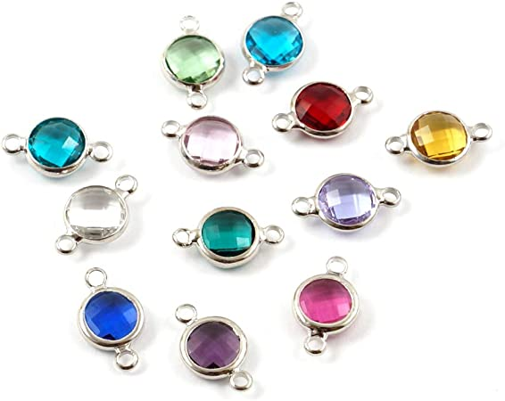 Pendant Charms Diy Jewelry Jewelry Findings Large Dangle Charms Silver Findings Jewelry Making Amethyst Charms Jewelry Supplies