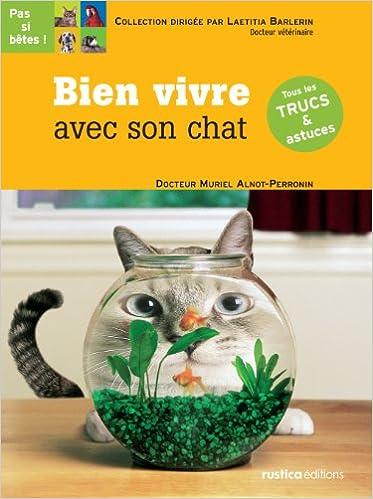 Livre gratuits en ligne Bien vivre avec son chat pdf