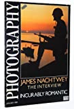 img - for Photography Magazine, No. 28, January 1989: James Nachtwey, The Interview book / textbook / text book