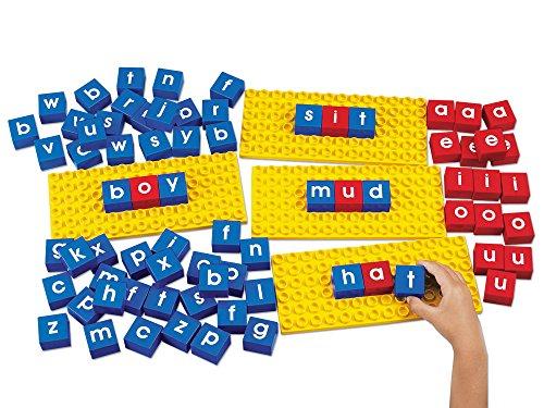lakeshore word building blocks - 1