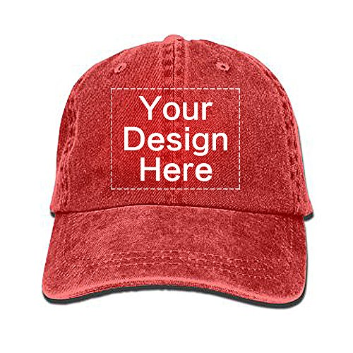 - Custom Hats For Men Baseball Cap Add Your Picture or Text Summer Hip-hop Golf