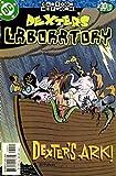Dexters Laboratory #30 GODD