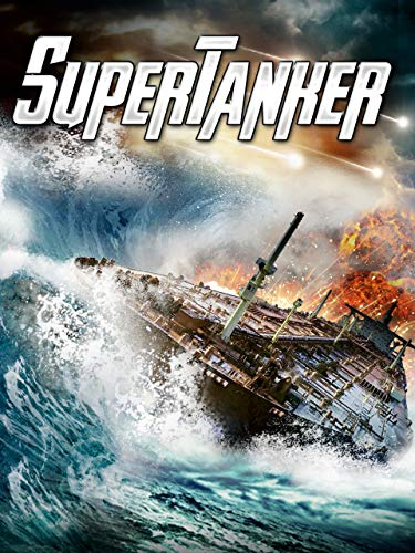 DVD : Super Tanker