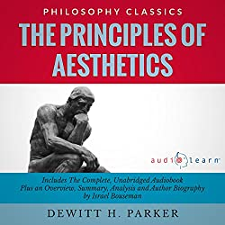 The Principles of Aesthetics