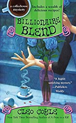 Billionaire Blend (A Coffeehouse Mystery Book 13)