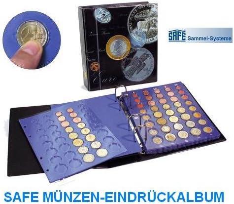 SAFE 1861 Compl/ément f/ür Euro-S/ätze