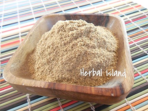 Muira Puama Bark Powder - 1lb or 16oz - (Ptychopetalum Olacoides) Libido Enhancement with Free Shipping