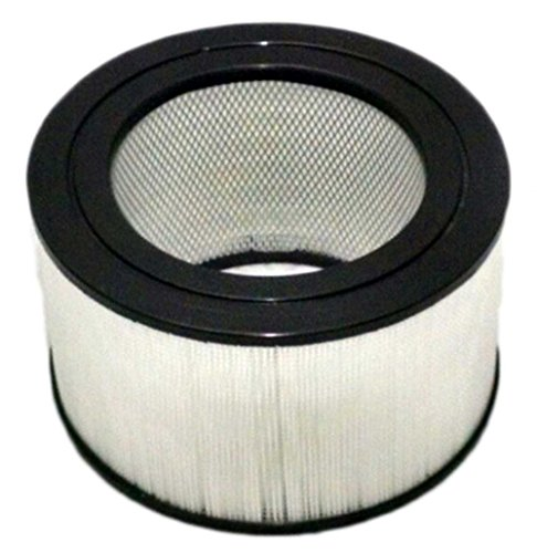 Atomic 21500 / 21600 / 26500 / 83184 Compatible Replacement Filter for Honeywell HEPA Air Purifier
