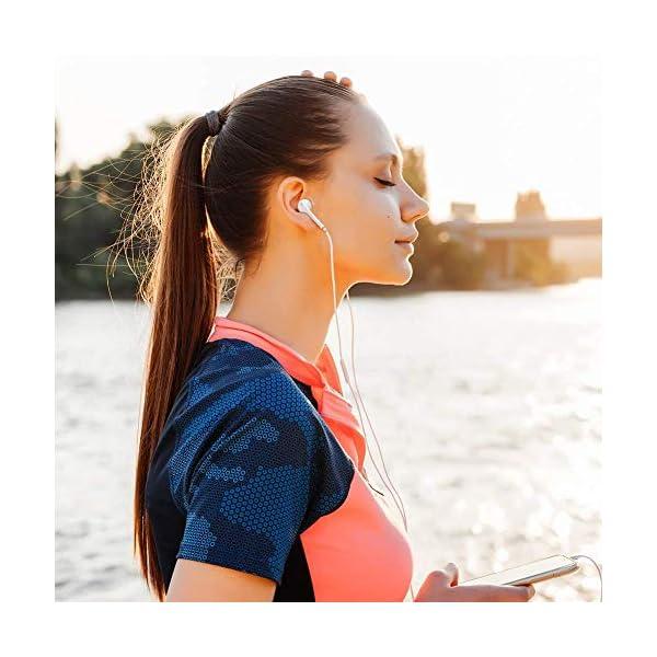 2-Pack-Aux-HeadphonesEarphonesEarbuds-35mm-Wired-Headphones-Noise-Isolating-Earphones-with-Built-in-Microphone-Volume-Control