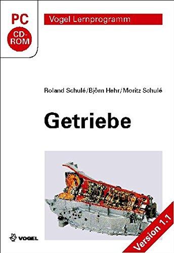 getriebe-version-11-cd-rom-fur-windows