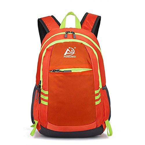 Mass Sports Tourism hongrun Modern Bag Leisure Shoulder Girls Package and Double Men ZqnFvqfx