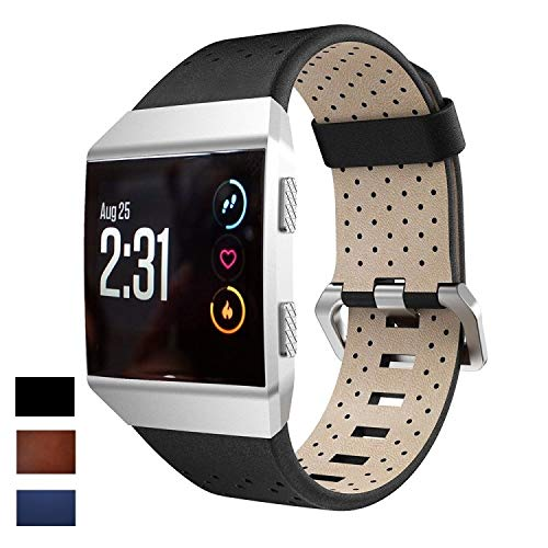 Amazon.com: Taolla Compatible with Fitbit Ionic Bands ...
