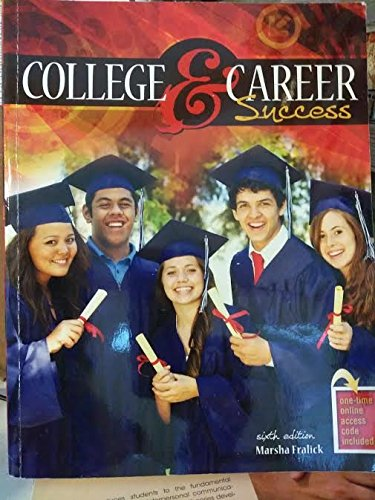 COLLEG & CAREER SUCCESS