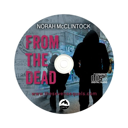 From the Dead Unabridged CD Audiobook (The Seven Sequels)