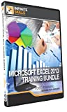 Discounted - Microsoft Excel 2013 Training Bundle - 17+ Hours of Video