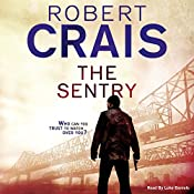 The Sentry | Robert Crais