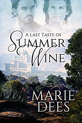 book cover of A Last Taste of Summer Wine