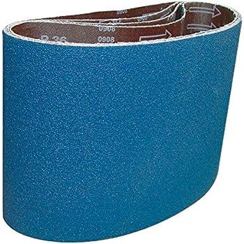 Mercer Industries 437036 Floor Sanding Belt Zirconia 7 7