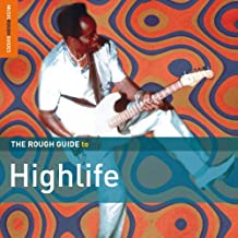 The Rough Guide To HighLife - 2nd Edition 2CD